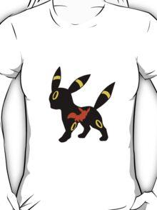 Eevee-Umbreon Evolution T-Shirt