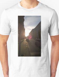Vienna Sunset T-Shirt