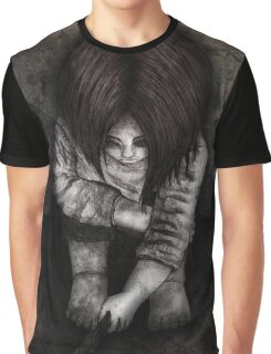 Alone... Graphic T-Shirt