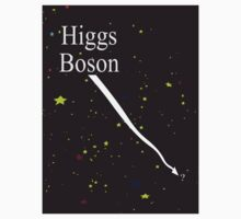 Higgs Boson Kids Clothes