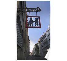 Sumer Love Poster