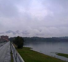 Lake View by Jord12