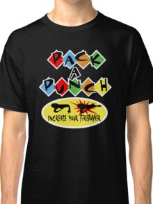 Pack A Punch Classic T-Shirt