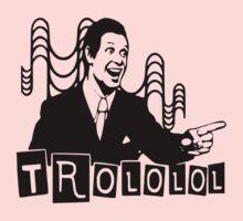 Trololo  One Piece - Long Sleeve