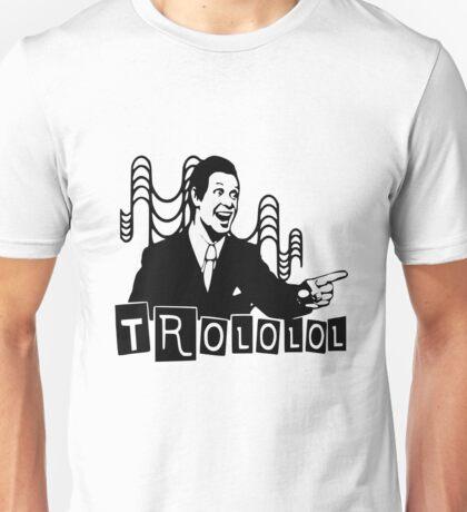 Trololo  Unisex T-Shirt
