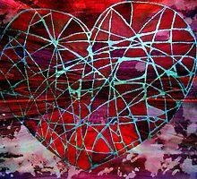 Extravagant Love by Fiona Gardner