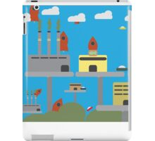 Space World iPad Case/Skin