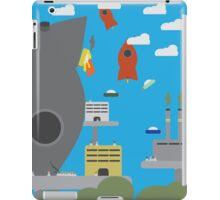 Space World II iPad Case/Skin