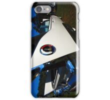 From fin to eternity.... iPhone Case/Skin