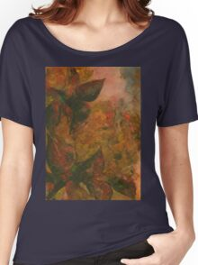 Flowers 1 Women's Relaxed Fit T-Shirt