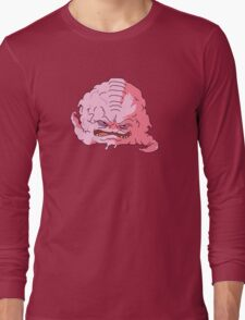 Krang Long Sleeve T-Shirt