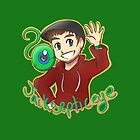Jacksepticeye - Top of the Mornin by TheSuits