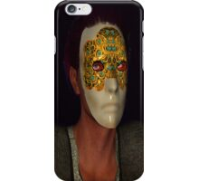 Into the Darkness iPhone Case/Skin