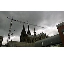 Cologne Dom Photographic Print