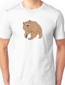Learned Bear Unisex T-Shirt