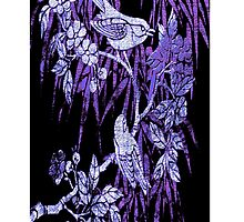 BLUE BIRDS. by Vitta