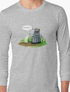 Germinate! Long Sleeve T-Shirt