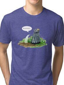 Germinate! Tri-blend T-Shirt
