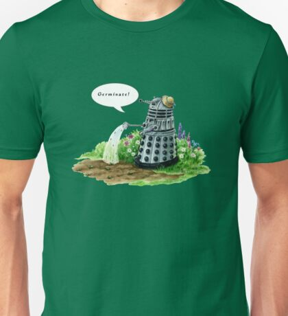 Germinate! Unisex T-Shirt