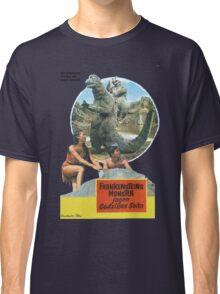 Frankensteins Monster Classic T-Shirt