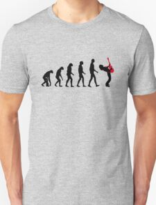 Rock Evolution T-Shirt