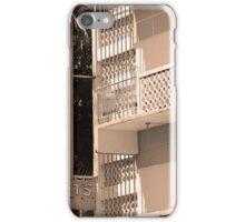 Miami South Beach - Art Deco iPhone Case/Skin