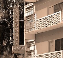 Miami South Beach - Art Deco by Frank Romeo