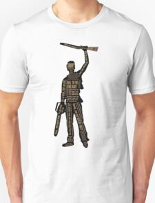 Army Of Darkness Ash Quotes Unisex T-Shirt