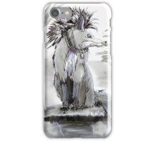 Foxy Punk iPhone Case/Skin