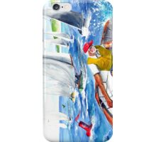 The Artist Leads The Pack - IPhone Case iPhone Case/Skin