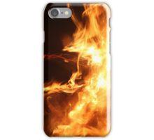 Fire - iPhone Case iPhone Case/Skin