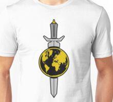 Terran Empire Logo from Star Trek Unisex T-Shirt