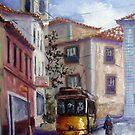 Lisbon by soaresvicente