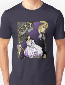 A-Mazing Adventure dark color Unisex T-Shirt