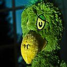 Greenbird by David Preston