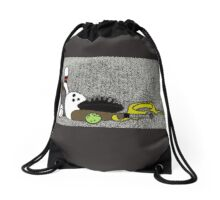SPORT EQUIPMENT Drawstring Bag