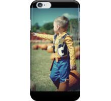 Corey IPhone case #2 iPhone Case/Skin