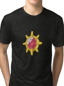 Starmie T Shirt! Tri-blend T-Shirt