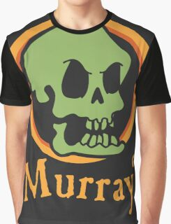 Murray? Graphic T-Shirt