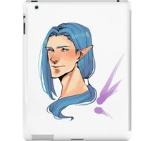 Tales of Symphonia: Yuan iPad Case/Skin