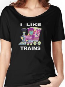 ASDF.pone Women's Relaxed Fit T-Shirt