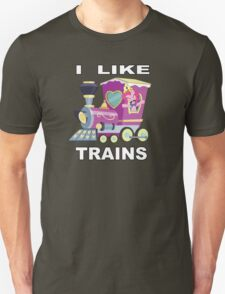 ASDF.pone Unisex T-Shirt