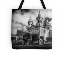 Sannat Parish Church Tote Bag
