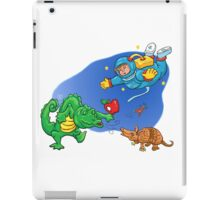A is for iPad Case/Skin
