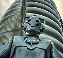 Cyberman by LooseImages