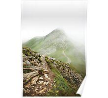 Golm (Alps, Austria) #17 Poster
