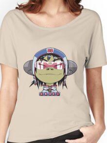 Noodle - Gorillaz Women's Relaxed Fit T-Shirt
