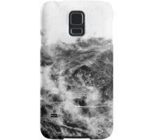 Golm (Alps, Austria) #16 B&W Samsung Galaxy Case/Skin
