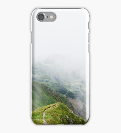 Golm (Alps, Austria) #15 iPhone Case/Skin