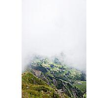 Golm (Alps, Austria) #14 Photographic Print
